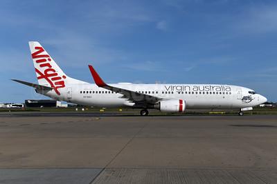 Virgin Australia Airlines Boeing 737-8FE WL VH-BZG (msn 37822) BNE (Ton Jochems). Image: 945036.