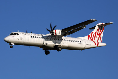 Virgin Australia Regional Airlines