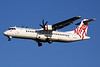 Virgin Australia Regional Airlines ATR 72-212A (ATR 72-500) VH-FVI (msn 955) SYD (Rob Finlayson). Image: 930835.