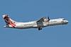 Virgin Australia Regional Airlines ATR 72-212A (ATR 72-600) VH-FVY (msn 1073) SYD (Keith Burton). Image: 930836.