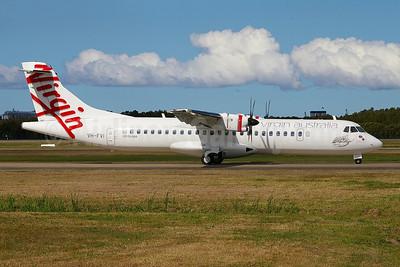 Virgin Australia (Skywest Airlines)
