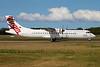 Virgin Australia Airlines (Skywest Airlines) ATR 72-212A (ATR 72-500) VH-FVI (msn 955) BNE (Lloyd Fox). Image: 909606.