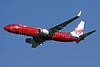 Virgin Blue Airlines (virginblue.com.au) Boeing 737-8FE WL VH-VUL (msn 36603) BNE (Rob Finlayson). Image: 926003.