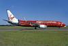 Virgin Blue Airlines (virginblue.com.au) Boeing 737-8FE WL VH-VUA (msn 33997) OOL (Pepscl). Image: 900396.