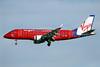Virgin Blue Airlines (virginblue.com.au) Embraer ERJ 170-100LR VH-ZHB (msn 17000187) SYD (John Adlard). Image: 906337.