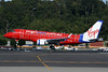 Virgin Blue Airlines (virginblue.com.au) Embraer ERJ 170-100LR VH-ZHA (msn 17000180) BFI (Nick Dean). Image: 902865.