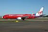 Virgin Blue Airlines (virginblue.com.au) Boeing 737-8FE WL VH-VUL (msn 36603) SYD (John Adlard). Image: 926020.
