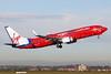 Virgin Blue Airlines (virginblue.com.au) Boeing 737-8FE WL VH-VUL (msn 36603) SYD (John Adlard). Image: 926028.