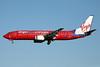 Virgin Blue Airlines (virginblue.com.au) Boeing 737-8BK WL VH-VOD (msn 30624) SYD (John Adlard). Image: 900395.
