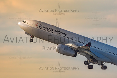 Aviation – Airlines – Brussels Airlines – 0003 | 4000 x 2666px | 40€