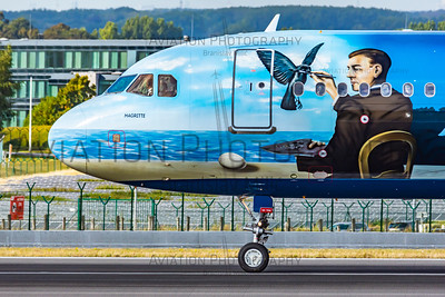 Aviation – Airlines – Brussels Airlines – 0014b | 4000 x 2667px | Free with 0014a