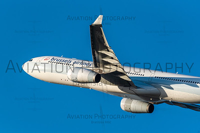 Aviation – Airlines – Brussels Airlines – 0010 | 4000 x 2666px | 40€