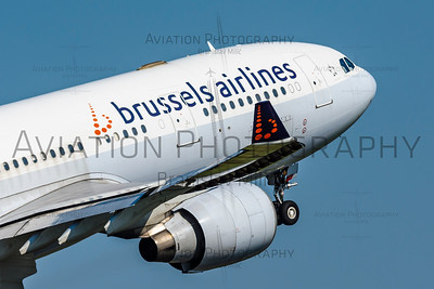 Aviation – Airlines – Brussels Airlines – 0018b | 3129 x 2086px | 40€