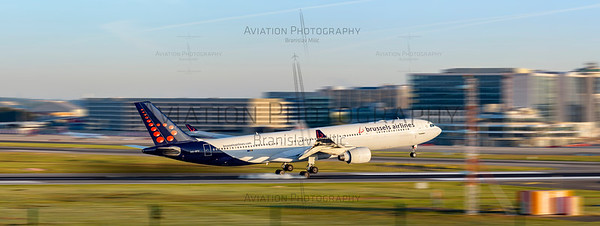 Aviation – Airlines – Brussels Airlines – 0019   6000 x 2260px   120€