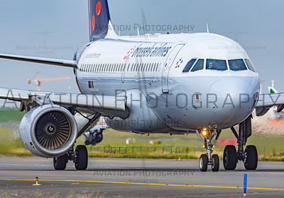 Aviation – Airlines – Brussels Airlines – 0013 | 4000 x 2801px | 20€