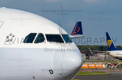 Aviation – Airlines – Brussels Airlines – 0006   4000 x 2617px   10€