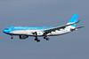 Aerolineas Argentinas Airbus A330-223 LV-FNJ (msn 300) MIA (Brian McDonough). Image: 931810.