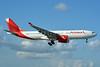 Avianca (Colombia) Airbus A330-243 N508AV (msn 1508) MIA (Jay Selman). Image: 402730.