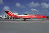 Avianca Colombia Boeing 727-2A1 HK-2151X (msn 21343) MIA (Bruce Drum). Image: 104210.