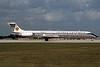 AV's 1940 retro jet - 80 Anos - 80 Years