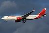 Avianca (Colombia) Airbus A330-243 N968AV (msn 1009) LHR (Rolf Wallner). Image: 930136.