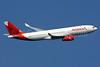 Avianca (Colombia) Airbus A330-243 N941AV (msn 1492) LHR (SPA). Image: 933150.