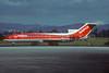 Avianca Colombia Boeing 727-2A1 HK-2151X (msn 21343) BOG (Christian Volpati). Image: 932303.