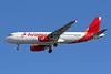 Avianca (El Salvador) Airbus A320-233 N685TA (msn 5068) IAD (Brian McDonough). Image: 923440.