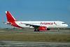 Avianca (El Salvador) Airbus A320-233 N494TA (msn 3042) YYZ (TMK Photography). Image: 927507.