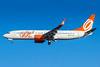 Gol Transportes Aereos Boeing 737-8EH WL PR-GXX (msn 41166) (GOL+) GRU (Rodrigo Cozzato). Image: 932497.