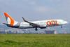 Gol Transportes Aereos Boeing 737-8EH WL PR-GTA (msn 34474) GRU (Rodrigo Cozzato). Image: 930949.