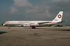 LAN-Chile Boeing 707-351C CC-CCK (msn 19443) MIA (Bruce Drum). Image: 104245.