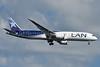 LAN Airlines (Chile) Boeing 787-9 Dreamliner CC-BGJ (msn 38467) JFK (Fred Freketic). Image: 933857.