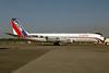 Lan Chile Boeing 707-321B CC-CEI (msn 20021) MIA (Bruce Drum). Image: 104237.
