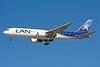 LAN Ecuador Boeing 767-316 ER HC-CHA (msn 27613) FRA (Ole Simon). Image: 903144.