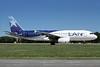 LAN Argentina Airbus A320-233 LV-BTM (msn 1548) AEP (Alvaro Romero). Image: 923587.