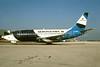 Servivensa Boeing 737-229 YV-74C (msn 20909) MIA (Bruce Drum). Image: 104072.