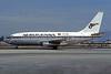 Servivensa Boeing 737-229 YV-74C (msn 20909) BOG (Christian Volpati). Image: 930079.