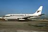 Servivensa Boeing 737-229 YV-74C (msn 20909) MIA (Bruce Drum). Image: 104073.