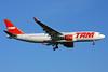 TAM Brasil (TAM Linhas Aereas) Airbus A330-223 PT-MVC (msn 247) (Orgulho de Ser Brasileira) GRU (Marcelo F. De Biasi). Image: 900111.