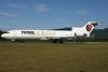 TOTAL Cargo (TOTAL Linhas Aereas) Boeing 727-2M7 (F) PR-TTP (msn 21502) FLN (AirSpeed). Image: 906769.