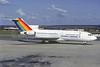 Trans Brasil (Transbrasil Linhas Aereas) Boeing 727-27C PT-TYH (msn 19497) BSB (Christian Volpati Collection). Image: 924706.
