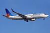 VARIG (2nd) (VRG Linhas Aereas) Boeing 737-8EH WL PR-VBK (msn 34271) GRU (Marcelo F. De Biasi). Image: 900120.