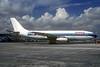 VIASA Venezuela Airbus A300B4-203 N222EA (msn 153) (Eastern colors) MIA (Christian Volpati Collection). Image: 934393.