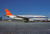 VIASA Venezuela Airbus A300B4-103 N407UA (msn 124) (Eastern colors) MIA (Christian Volpati Collection). Image: 934394.