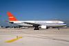 VIASA Venezuela Airbus A300B4-203 YV-161C (msn 075) MIA (Keith Armes). Image: 928130.
