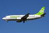 Webjet Linhas Aereas Boeing 737-322 PR-WJA (msn 24663) GRU (Marcelo F. De Biasi). Image: 906598.