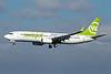 Webjet Linhas Aereas Boeing 737-8EH WL PR-GTU (msn 34269) GIG (Bernardo Andrade). Image: 909887.