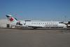 Air Canada Express-Jazz Aviation Bombardier CRJ200 (CL-600-2B19) C-FZJA (msn 7988) YYZ (TMK Photography). Image: 909813.