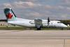 Air Canada Express-Jazz Aviation Bombardier DHC-8-102 Dash 8 C-FABW (msn 097) BWI (Tony Storck). Image: 908283.